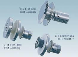 flathead bolt