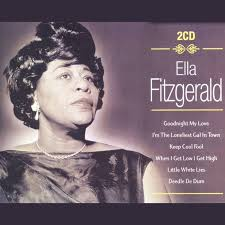 Ella Fitzgerald - The Ella Fitzgerald Gold Collection