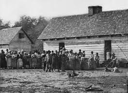 pictures of slavery in the united states