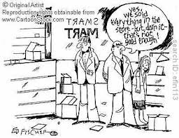 management cartoons