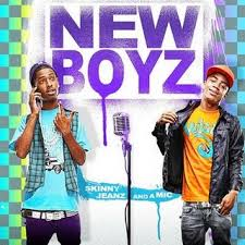 New Boyz - Cricketz