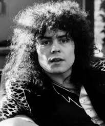 marc bolan posters