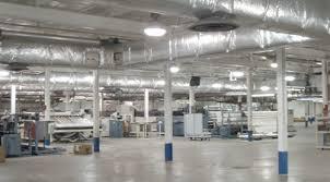 closing factory