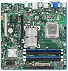 intel desktop board dg35ec