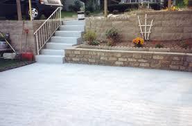 concrete deck design