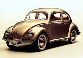 pictures of vw beetles