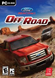 off road computer games