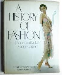 fashion history 1980