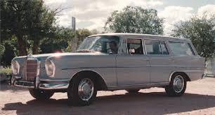 1967 mercedes 230s