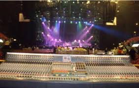 concert pa system