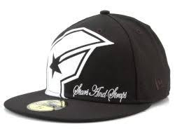 famous stars and straps new era hats