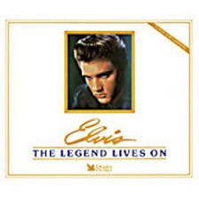 Elvis Presley - The Legend Lives On (disc 2)