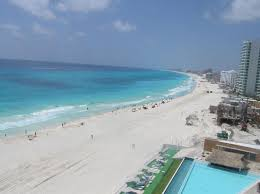 las playas de cancun
