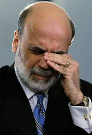 B1: Time magazine names Bernanke &quot;Person of the Year&#8230;.. I just cancelled my Time Magazine Subscription!!