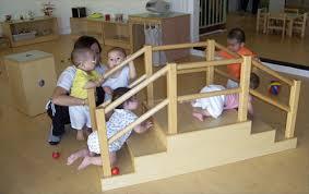 montessori infant