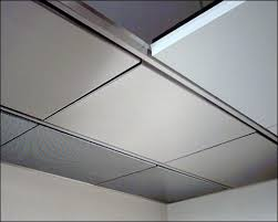 drywall ceiling tiles