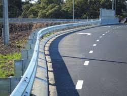 road guard rail