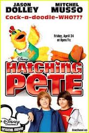 hatching pete movie