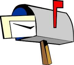 mail box clip art