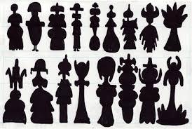 silhouette designs