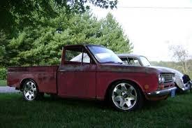 1970 datsun truck