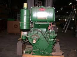petter diesel engines