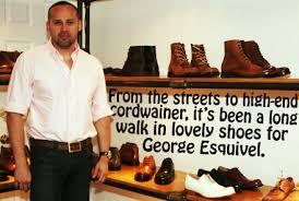 esquivel shoe