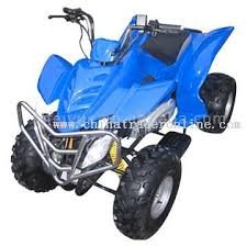 atv made in china