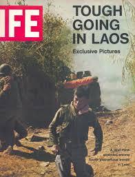 invasion of laos