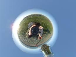 360 fisheye