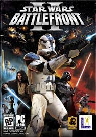 star wars 2 the game