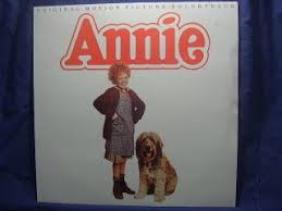 annie the musical soundtrack