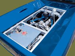 ford beds