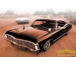 chevy 67 impala