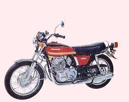 1974 kawasaki 400