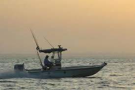 boats fishing
