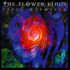 flower kings space revolver