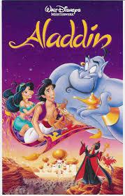 aladdin disney movie
