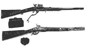 civil war carbines