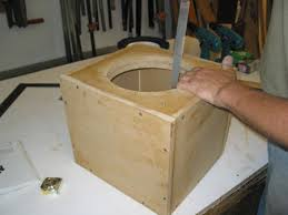 how to make subwoofer boxes