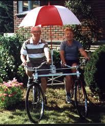 granny bike