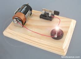 simple electric project