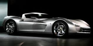 new corvette pictures