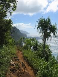 na pali coast trail