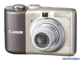 canon power shot a 1000