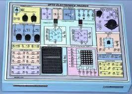 electronics trainers