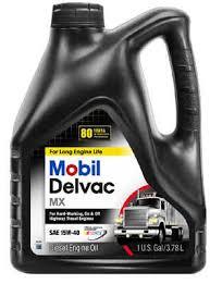 oil mobil