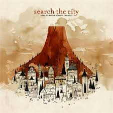 Search The City - To The Moon For All I Care