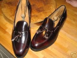 alden loafer