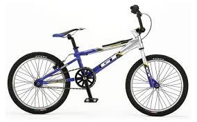 gt pro bike